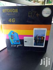 Atouch Kids Tablet A7+ 7inch 1GB 16GB 4G Fingerprint | Tablets for sale in Nairobi, Nairobi Central