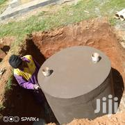 Bioseptic And Grease Trap Installation.   Building & Trades Services for sale in Nairobi, Nairobi Central
