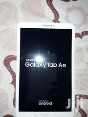 New Samsung Galaxy Tab A 10.1 16 GB White | Tablets for sale in Nairobi, Kasarani