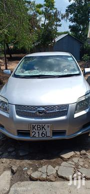Toyota Corolla 2003 Silver | Cars for sale in Homa Bay, Homa Bay Central