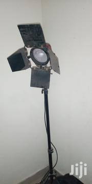 Light And Stand For Sale | Accessories & Supplies for Electronics for sale in Mombasa, Tudor