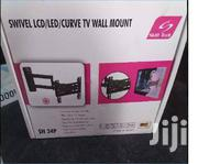 Skilltech 34p Swivel Tv Wall Mount Brackets On Huge Offers | Accessories & Supplies for Electronics for sale in Nairobi, Nairobi Central