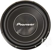 Pioneer Double Coil Subwoofer. New 1500watts   Vehicle Parts & Accessories for sale in Nairobi, Nairobi Central