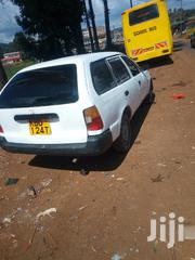 Toyota Corolla 2005 White | Cars for sale in Kiambu, Hospital (Thika)