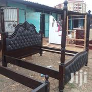 6 By 6 Arntic Bed | Furniture for sale in Nairobi, Ngara