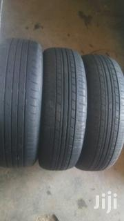 The Tyre Is Size 185/65/15/Bridgestone | Vehicle Parts & Accessories for sale in Nairobi, Ngara