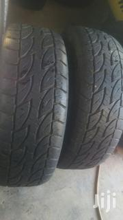 The Tyre Is Size 265/65/17 | Vehicle Parts & Accessories for sale in Nairobi, Ngara