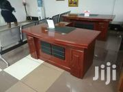 1.8m Executive Desk | Furniture for sale in Homa Bay, Mfangano Island