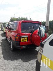 Mitsubishi Pajero 2002 Red | Cars for sale in Nairobi, Umoja II