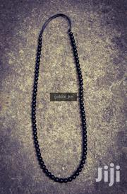 Shinny Black Beaded Necklace | Jewelry for sale in Nairobi, Nairobi West