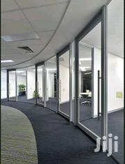 Office Participating, Glass Fitting | Building & Trades Services for sale in Nairobi, Nairobi Central