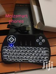 Mini Keyboard For Tv And Android Box | Computer Accessories  for sale in Mombasa, Tudor