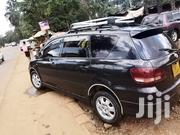 Toyota Ipsum 2007 Black | Cars for sale in Nairobi, Kangemi