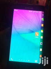Samsung Galaxy Note Edge 32 GB Black | Mobile Phones for sale in Nyeri, Karatina Town