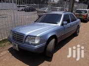 Mercedes-Benz E280 1994 Blue | Cars for sale in Nairobi, Harambee