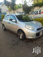 Nissan March 2011 Silver | Cars for sale in Nairobi, Parklands/Highridge