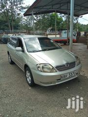 Toyota Corolla 2003 Beige | Cars for sale in Nairobi, Zimmerman