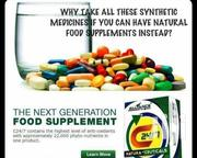 Nutritional Supplement C247 | Vitamins & Supplements for sale in Nairobi, Roysambu