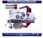4 Channel DVD Hikvision 4 CCTV Cameras Free Installation | Security & Surveillance for sale in Nairobi, Nairobi Central