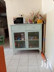Kitchen Cabinet and Shoe Rack | Furniture for sale in Mombasa, Bamburi