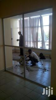 Office Partitioning Aluminium | Building Materials for sale in Nairobi, Nairobi Central