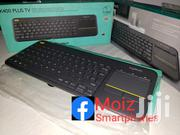 K400 Wireless Keyboard For Tv And Android Tv | TV & DVD Equipment for sale in Mombasa, Tudor