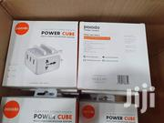 Porodo Power Cube New | Accessories & Supplies for Electronics for sale in Mombasa, Tudor