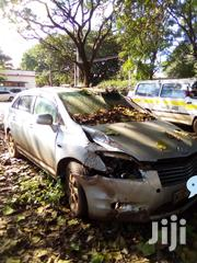 Toyota Mark X 2007 Silver | Cars for sale in Machakos, Athi River