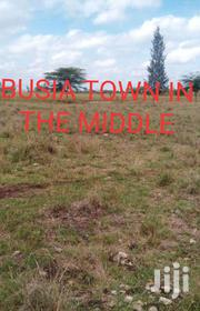 The Land Is in Busia Town It Can Be a Commercial or Residents | Land & Plots For Sale for sale in Busia, Ang'Orom