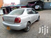Toyota Platz 2001 Silver | Cars for sale in Machakos, Athi River