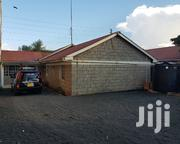 4 Bedroom Bungalow In Own Compound | Houses & Apartments For Rent for sale in Kajiado, Ongata Rongai