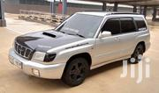 Subaru Forester 2000 Silver | Cars for sale in Nairobi, Nairobi Central