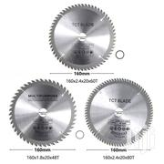 Circular Saw Blade For Woodwork 4,7,9,12,14 Inches 40T 60T 80T. | Hand Tools for sale in Nairobi, Nairobi Central
