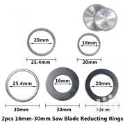 Circular Saw Blade Washer Conversion Ring 16mm 20mm 25.4mm 30mm | Hand Tools for sale in Nairobi, Nairobi Central