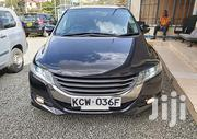 Honda Odyssey 2012 Black | Cars for sale in Nairobi, Karen