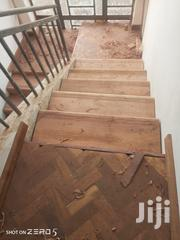 Wooden Staircase | Building Materials for sale in Nairobi, Nairobi Central