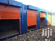 40ft Container Stalls | Commercial Property For Sale for sale in Nairobi, Embakasi