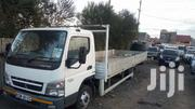 Mitsubishi Fuso 2011 White | Trucks & Trailers for sale in Nairobi, Nairobi Central