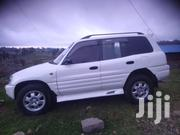 Toyota RAV4 2000 Automatic White | Cars for sale in Nakuru, Molo