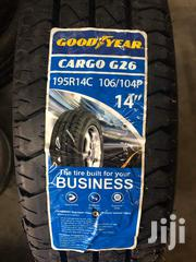 195r14c Goodyear Tyre's Is Made In South Africa | Vehicle Parts & Accessories for sale in Nairobi, Nairobi Central