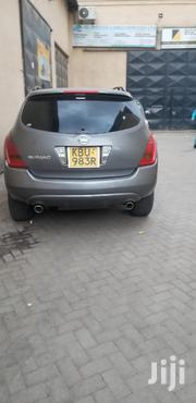 Nissan Murano 2007 Gray | Cars for sale in Nairobi, Eastleigh North