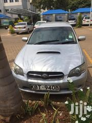 Subaru Legacy 2006 2.0 R SportShift Silver | Cars for sale in Nairobi, Nairobi Central