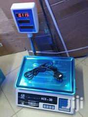 Digital 30kgs Weighing Scale | Store Equipment for sale in Nairobi, Nairobi Central