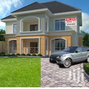 Membrey Estate Knewly Built House For Sale | Houses & Apartments For Sale for sale in Nairobi, Kahawa West