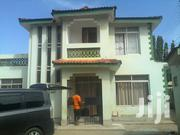 Executive Maisonette To Let   Houses & Apartments For Rent for sale in Mombasa, Mkomani