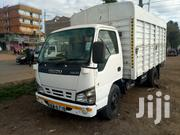 Isuzu NKR 2008 White | Trucks & Trailers for sale in Nairobi, Umoja II