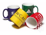 Beautiful Mug Printing | Manufacturing Services for sale in Nairobi, Nairobi Central