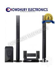 Sony DAV-DZ650 5.1 Channel DVD Home Theater System | Audio & Music Equipment for sale in Nairobi, Nairobi Central