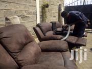Sofa Set Cleaning | Cleaning Services for sale in Nairobi, Nyayo Highrise