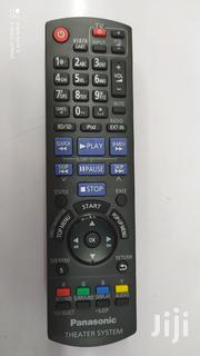 Panasonic Home Theater Remote | Accessories & Supplies for Electronics for sale in Nairobi, Nairobi Central